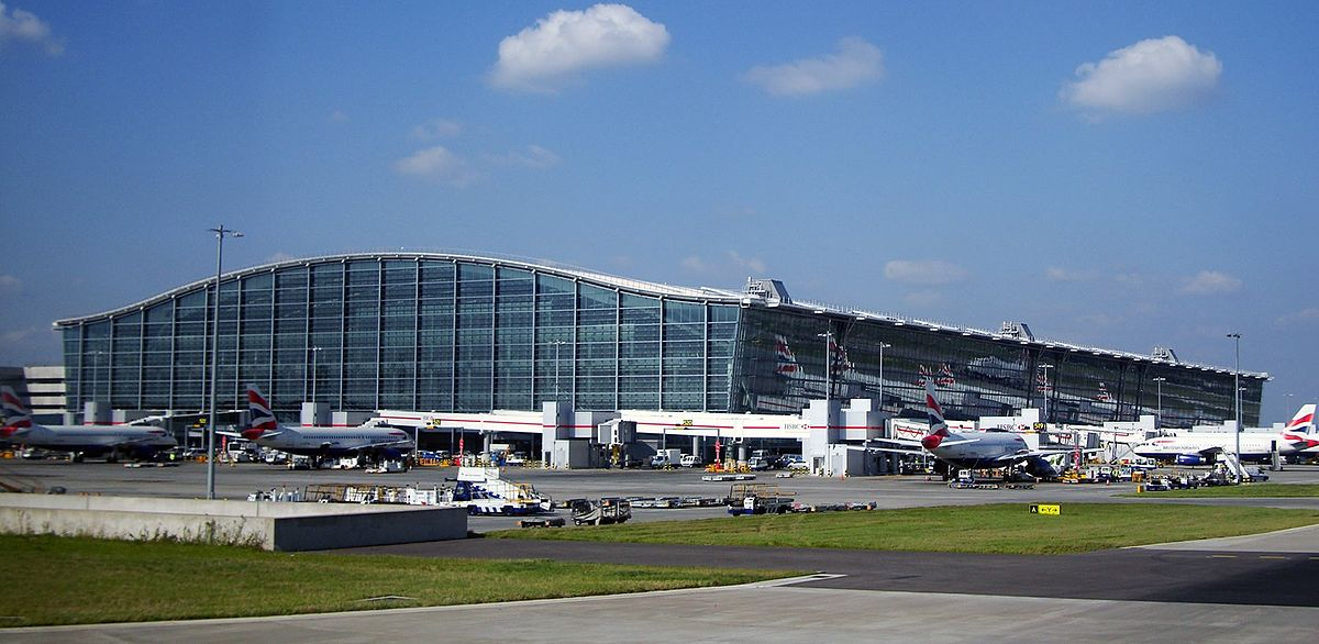 what is an airside pass